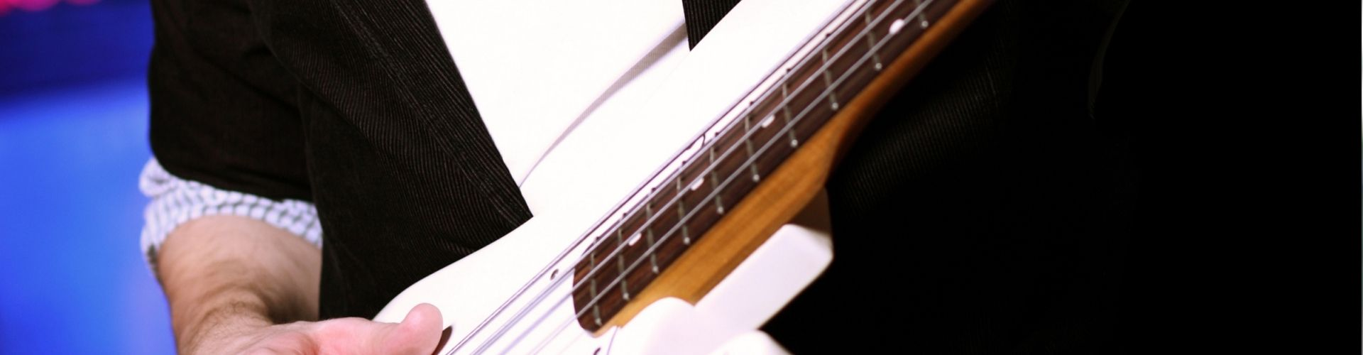 Purely Bass Guitar Image